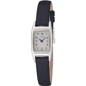 LONGINES (ロンジン) 腕時計 ベッレアルティー シルバー L2.195.4.73.3 レディース