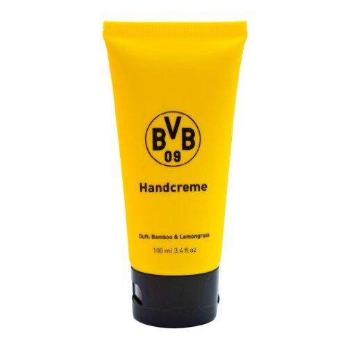 Brauns Borussia Dortmund Handcreme BVB, schwarz-gelb, 15203