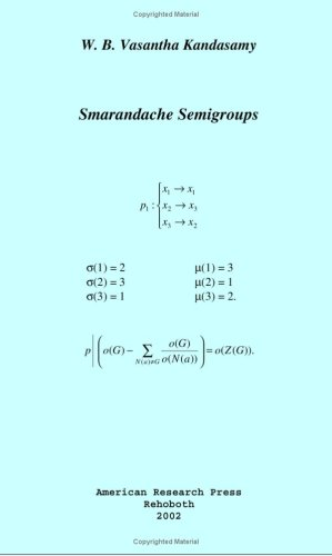 Smarandache Semigroups