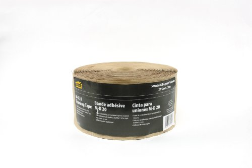 M-D Building Products 31142 22 yards Standard Hot Melt Carpet Seaming Tape