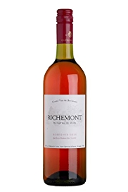 Château Richemont Rosé 2011 - Single Bottle Magnum