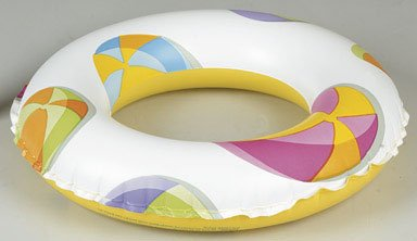 Inflatable Pack And Play front-224008