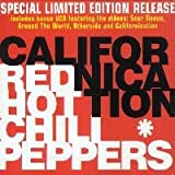 Red Hot Chili Peppers [Special Limited Edition] [2CD] [Bonus VCD] [Korea Edition] by Red Hot Chili Peppers