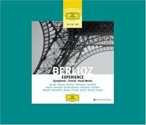 Boston - The Berlioz Experience [Box Set] - Zortam Music