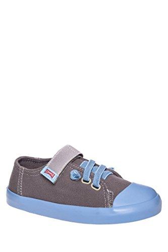 Boy's Peu Rambla Hook And Lopp Sneaker