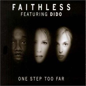 Faithless - One Step Too Far (CD Single) - Zortam Music