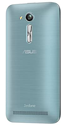 Asus Zenfone Go 4.5 2nd Gen (Silver Blue, 8MP Camera)