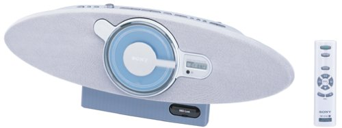 Sony ZS-D10 Tabletop CD Player with FM/AM Radio and CD-R/RW Playback (Tabletop Stereo Cd compare prices)
