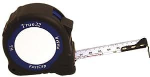 Fastcap PMMR-TRUE32 PMMR True32 5m, Metric/Metric Reverse measuring tape for 32mm system