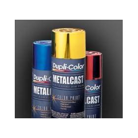 MetalCast Annodized Paint By Duplicolor - Metal Cast Purple
