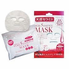 ピュア5 エッセンスマスク セラミド 30P