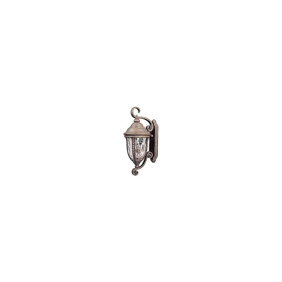 Whittier Hanging Outdoor Wall Sconce by Maxim Lighting
