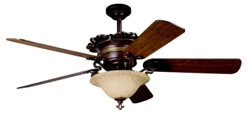 Wilton Ceiling Fan by Kichler Lighting