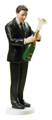 Weddingstar-Victorious-Groom-with-Champagne-Bottle-Figurine