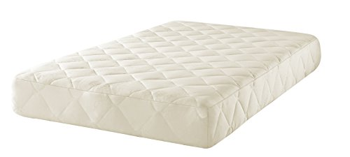 Greenbuds Magnolia Deluxe Organic 2 in 1 Crib Mattress - 1