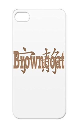 Browncoat Tpu Durable Geek Nerd Serenity Captain Tightpants Browncoat Joss Whedon Firefly Protective Hard Case For Iphone 5S Red