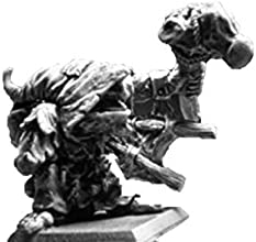 Gamezone Miniatures Orcs amp Goblins - Goblin Shaman 1