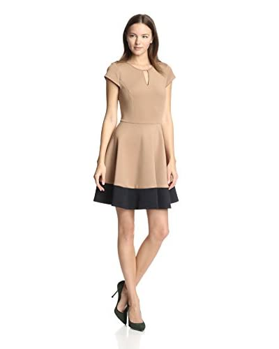 JB by Julie Brown Women's Adora Fit-and-Flare Dress