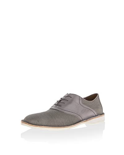 Andrew Marc Men's Dorchester Saddle Oxford