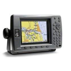 Garmin GPSMAP 3206 64-Inch Waterproof Marine GPS and Chartplotter