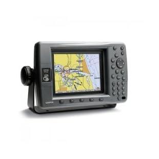 Garmin GPSMap 3206 6.4 Marine GPS Chartplotter with G2 Coastal Maps (010-00527-00)