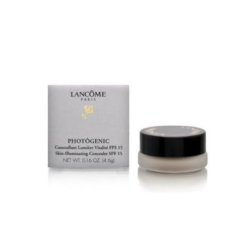 Lancome Photogenic Skin-Illuminating Concealer SPF 15 Camee Full Size
