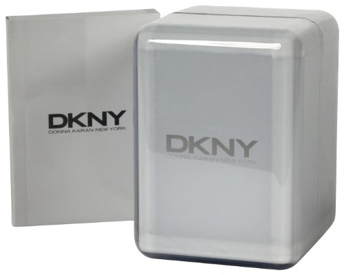DKNY Women's DKNY4519 Casual Stainless Steel Bracelet Watch