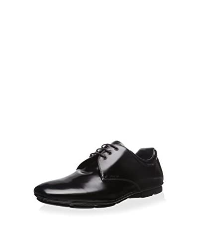 Prada Men's Leather Oxford