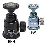 スリック 自由雲台 SBH-280 高93mm 高精度機械加工 SLIK 自由雲台 雲台 SLIK カメラ用品 カメラアクセサリー BKN