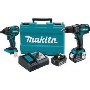 Makita-XT248MB-18V-LXT-Lithium-Ion-Brushless-Cordless-2-Pc-Combo-Kit-40Ah-Discontinued-by-Manufacturer