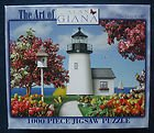 The Art of Alan Giana: The Glory of Life: 1000 Piece Puzzle by E&L Corp