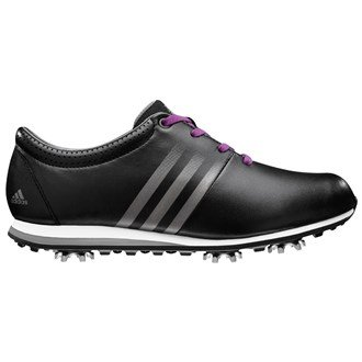 2013 Ladies Adidas Driver Lace Golf Shoes