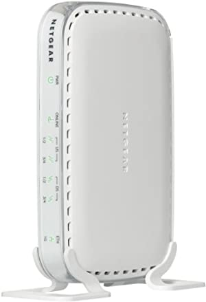 NETGEAR DOCSIS 3.0 - High Speed Cable Modem