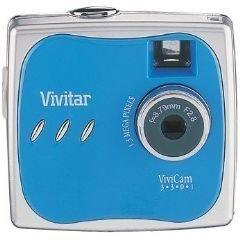 Vivitar ViviCam 3301