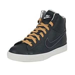 SWEET CLASSIC HIGH NIKE 354701 400 DRK OBSDN WHITE YLLW | Size ( UK / India ) 10