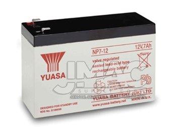 Find Discount Yuasa NP7-12 12V 7AH Battery