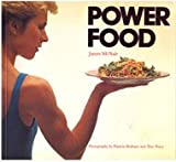 Power Food (0877013691) by McNair, James