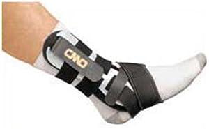 Ankle Brace - Allsport Ankle Ortho II - Left by Scott Specialties