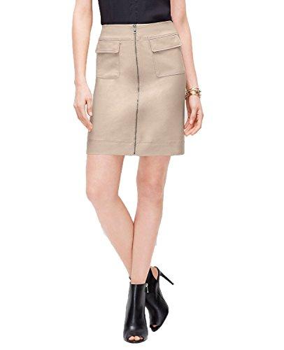 ann-taylor-zip-front-utility-skirt-beige-size-2