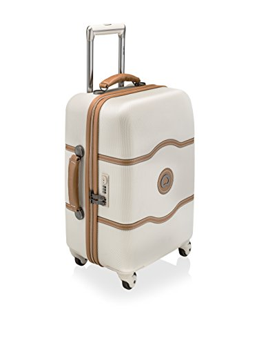 Delsey Luggage Chatelet 19 Inch International Carry On
