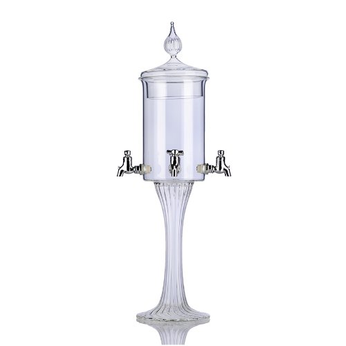 Fontaine Classique - 4 robinets