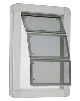 Ideal Premium Draft-Stopper Door - Medium (PDSM) (Ultraflex Dog Door compare prices)