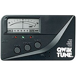 Qwik Tune QT1 Guitar & Bass Tuner