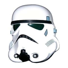 Stormtrooper Helmet Replica