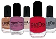 DaniPro Anti-Fungal Nail Polish