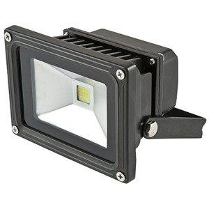 Xy® IP65 20W Blanc Chaud LED Projecteur Avec Dusk Till Capteur Aube