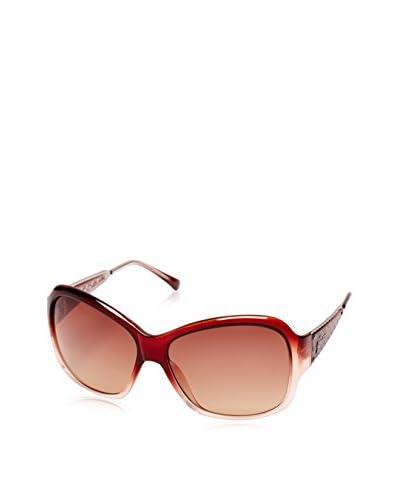 Guess Gafas de Sol GU 7234_P47 (62 mm) Rojo Oscuro