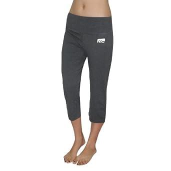 Buy Marika Ladies Comfortable Casual-wear Lounge pants Yoga Capri Pants by Marika