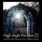 High Style Paradox 2003~2013