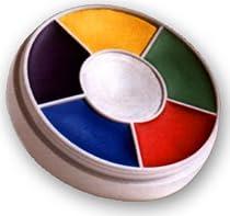 Lumiere Wheel - 6 Creme Colors